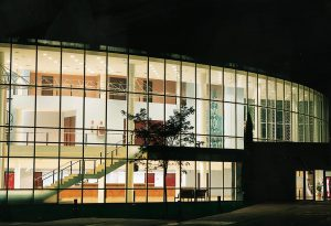 auditorium Cornellà, Barcellona (Spain)