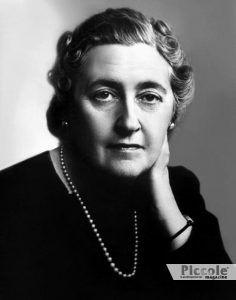 VENERE nei segni di Fuoco e Acqua Agatha Christie