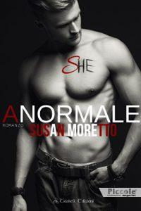 Anormale di Susann Moretto