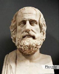Il pene divino: Aristofane