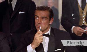 Luminari e Pianeti: PLUTONE James Bond