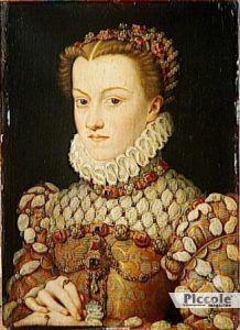 MARTE nei segni di Fuoco e Acqua Caterina dei Medici