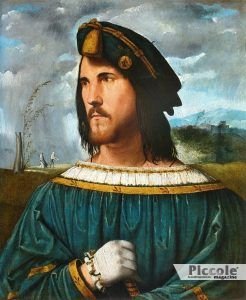 Non solo nel sesso Cesare Borgia