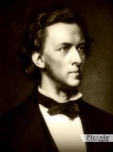 VENERE nei segni di Terra e Aria Chopin