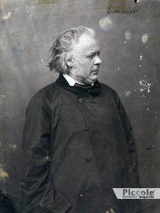 MARTE nei segni di Fuoco e Acqua Daumier