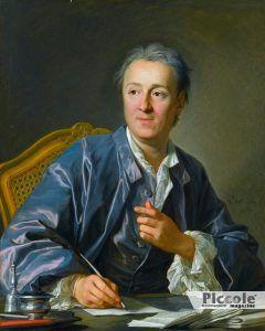 MARTE nei segni di Fuoco e Acqua Diderot