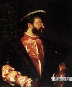 Francesco I re di francia