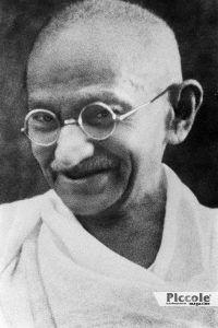 MARTE nei segni di Fuoco e Acqua Gandhi