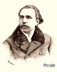 MANDRAGOLA G.J. Witkowski