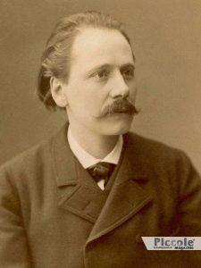 Luminari e Pianeti: VENERE Jules Massenet