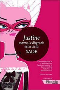 Justine ovvero le disgrazie della virtù di François de Sade