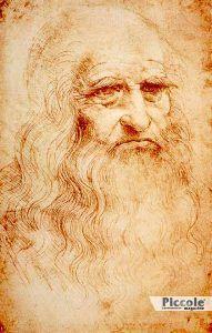 Luminari e Pianeti: NETTUNO Leonardo da Vinci