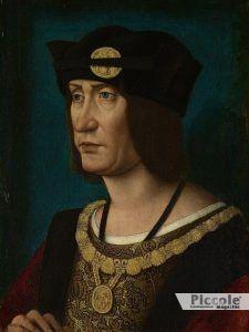 LUNA nei segni di Fuoco ed Acqua Luigi XII