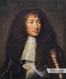 MARTE nei segni di Fuoco e Acqua Luigi XIV