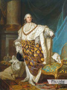 LUNA nei segni di Fuoco ed Acqua Luigi XVI