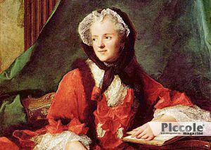 Maria Leszczynska: moglie e amante amiche