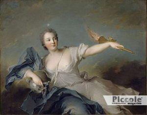 Marie-Anne de Mailly : moglie e amante amiche