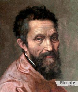 MARTE nei segni di Fuoco e Acqua Michelangelo