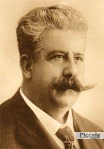 Luminari e Pianeti: VENERE Ruggero Leoncavallo