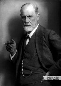 Luminari e Pianeti: PLUTONE Sigmund Freud