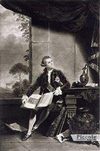 I FALLOFORI Sir William Hamilton