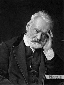 MANDRAGOLA Victor Hugo