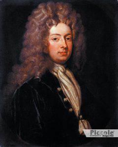William Wycherley amante di Barbara Palmer