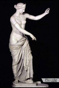Luminari e Pianeti: VENERE Afrodite