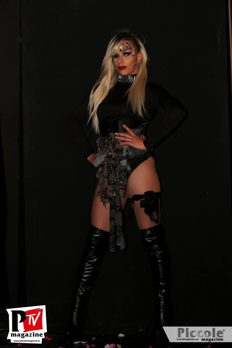 Intervista ad Alexandra, ospite speciale a Top Queen International!