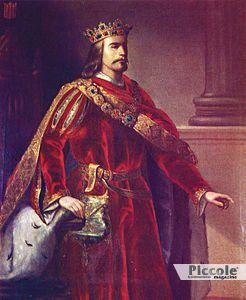 IL POTERE NON RENDE LIBERI: Alfonso IV