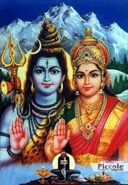 IL FALLO NEI NOMI: Amen e Shiva