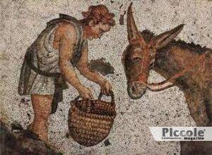 PROSTITUZIONE Sacra e Profana: Apuleio e l'asino