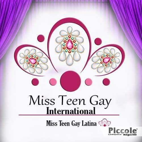 Miss Teen Gay International 2019