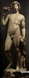 L'ANTICA ROMA: Bacco PROSTITUZIONE Sacra e Profana: