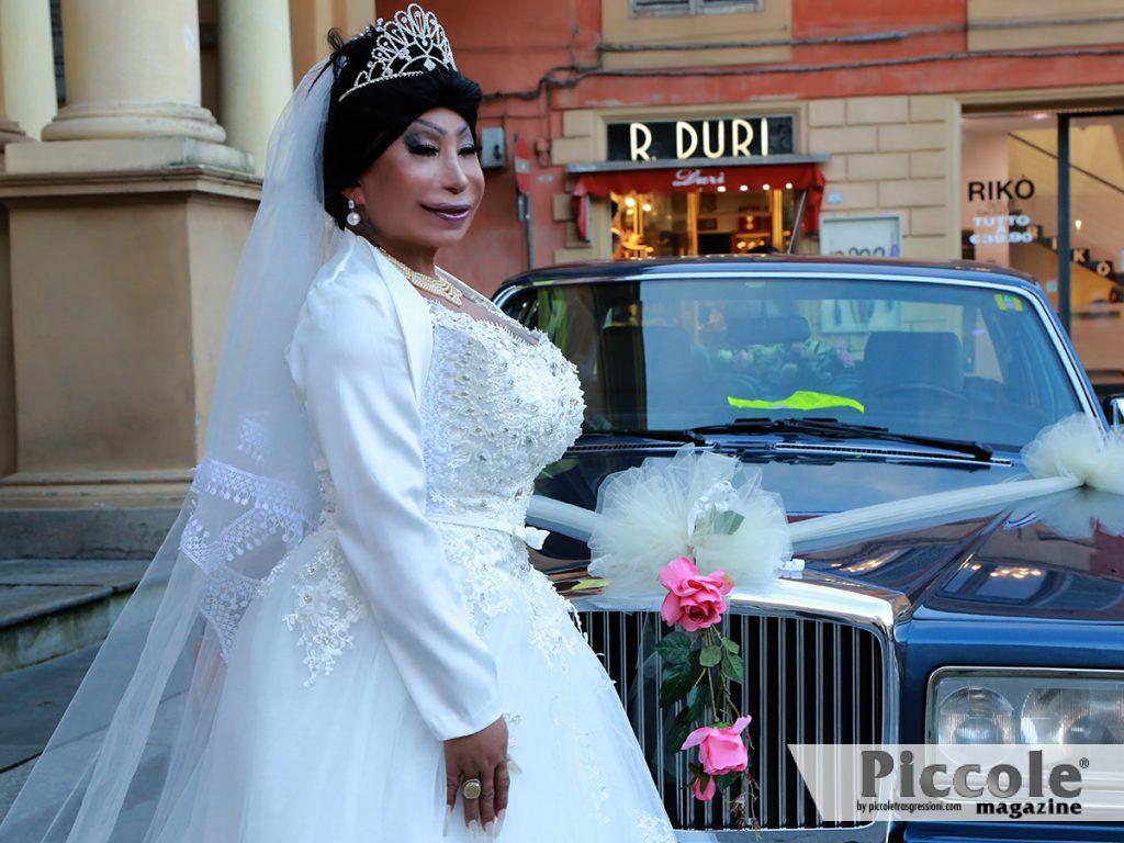 Intervista a Bambola Star si è sposata!