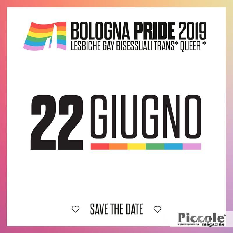 Bologna Pride 2019