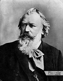 LUNA nei segni di Fuoco ed Acqua Brahms