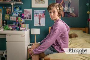 Butterfly, la nuova serie tv con un bimbo trans