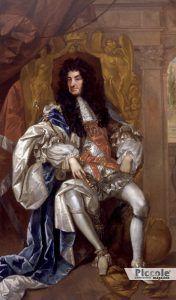 I PROFITTI DEL SESSO: Carlo II