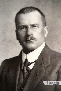 Luminari e Pianeti: PLUTONE Carlo Justav Jung