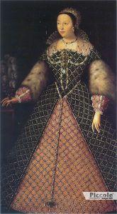 VENERE nei segni di Terra e Aria Caterina dei Medici