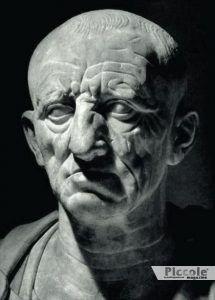 L'ANTICA ROMA: Catone