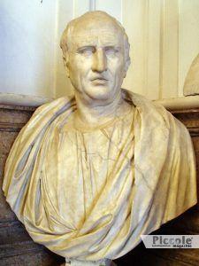 L'ANTICA ROMA: Cicerone