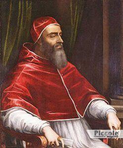 Storie non solo di Re Clemente VII