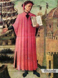 INGENUITÀ E OSCENITÀ Dante