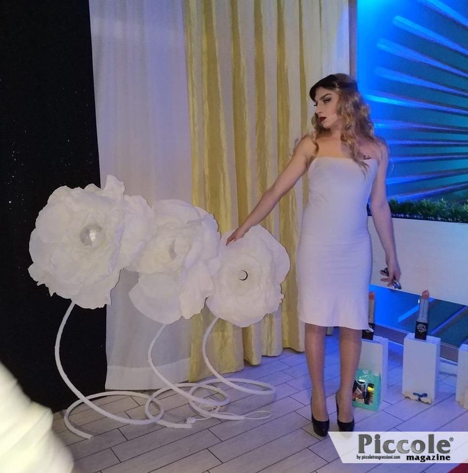 Intervista a Desiree Blance, vincitrice di Pride Stars 2019