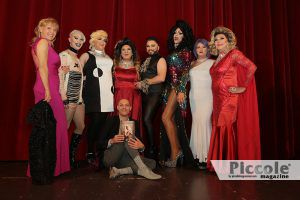 Intervista a Dharla Away, Drag madrina al Ciao Drag Queen Triveneto