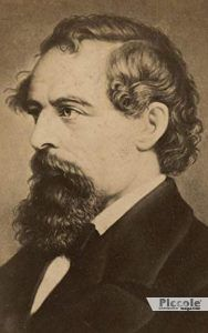VENERE nei segni di Fuoco e Acqua Dickens