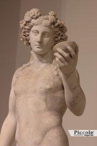 L'ANTICA ROMA: Dioniso