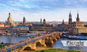 La congiura contro l'amante: Dresda